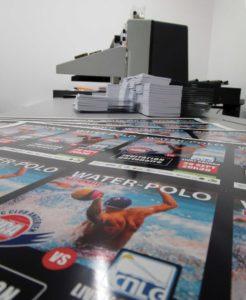 Affiches imprimerie numérique - Imprimerie l'Angérien Libre