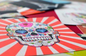 Impression numérique couleur - Imprimerie l'Angérien libre