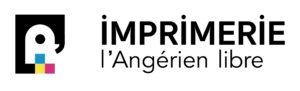 Logo Imprimerie l'Angérien Libre