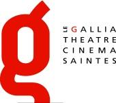 Logo Gallia Théâtre - Partenaire de l'Imprimerie l'Angérien Libre